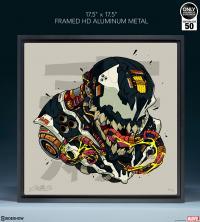Gallery Image of Venom MECHASOUL Art Print
