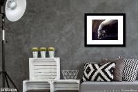 Gallery Image of Alien Art Print