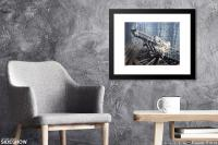 Gallery Image of Alien Life Form Art Print