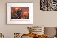 Gallery Image of Boba Fett: Dead or Alive Art Print