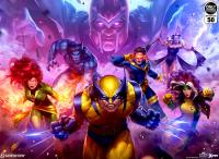 Gallery Image of MARVEL Future Fight: X-Men Art Print