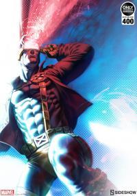 Gallery Image of Cyclops Art Print