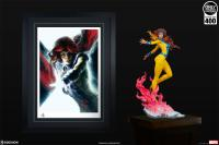 Gallery Image of Jean Grey Art Print