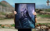 Gallery Image of Batman: Detective Comics #1006 Art Print