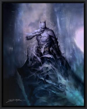 Batman: Detective Comics #1006 Art Print