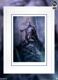 Gallery Image of Batman: Detective Comics #1006 Art Print