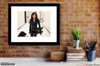 Gallery Image of Natasha Romanoff Art Print
