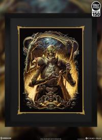 Gallery Image of Demithyle: Reaper General Art Print
