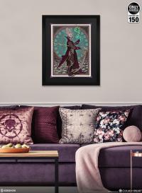 Gallery Image of The Alltaker Art Print