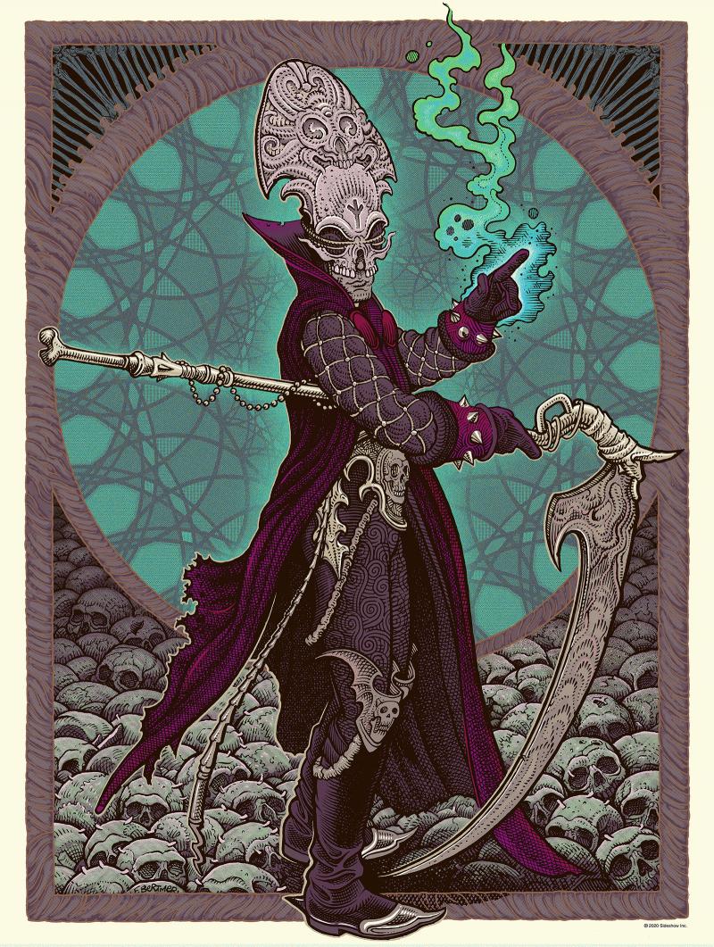 The Alltaker Art Print -