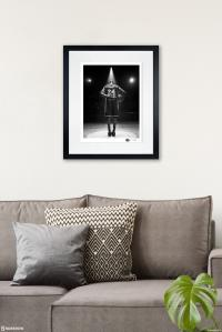 Gallery Image of The Final Bow Art Print
