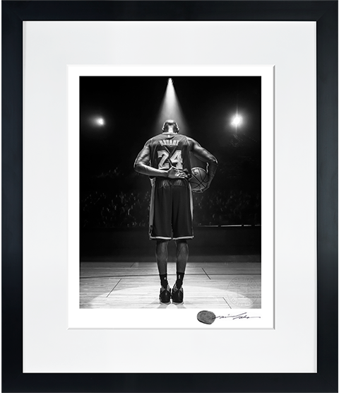 Sideshow Collectibles The Final Bow Art Print