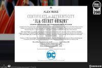 Gallery Image of JLA: Secret Origins Art Print