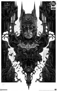 Gallery Image of Batman Art Print