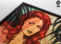 Gallery Image of Poison Ivy Art Print