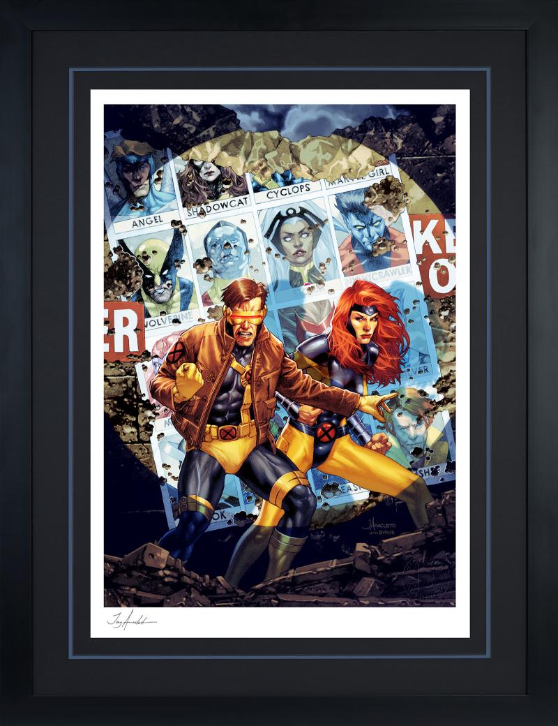 X-Men #7 Art Print -