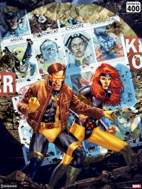 Gallery Image of X-Men #7 Art Print