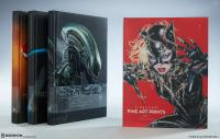 Gallery Image of Sideshow: Fine Art Prints Vol. 1 Book