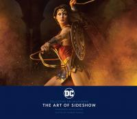 Gallery Image of DC: Collecting the Multiverse: The Art of Sideshow Book