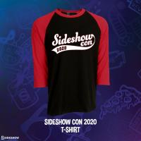 Gallery Image of 2020 SideshowCon Promo Swag Apparel