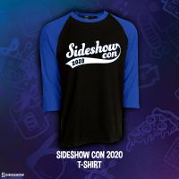 Gallery Image of 2020 Sideshow Con Promo Swag - Volume 2 Apparel