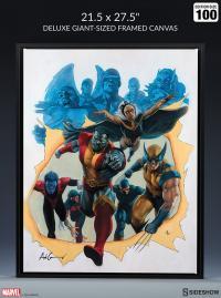 Gallery Image of Giant-Size X-Men Art Print