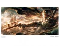Gallery Image of Ghost in the Wind Art Print