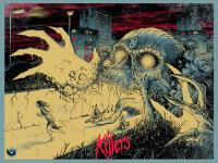 Gallery Image of Killers Art Print