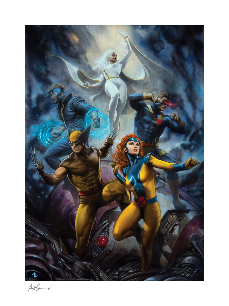 House of X #1 Art Print -