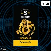Gallery Image of Sideshow Con 2021 Souvenir Swag Apparel