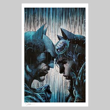 Bring on the Rain Art Print