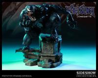 Gallery Image of Venom Polystone Statue