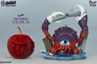 Gallery Image of Crabthulu: Terror of the Deep! Designer Collectible Toy