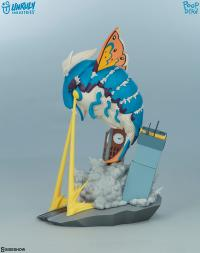 Gallery Image of Invasion of BeheMOTH! Designer Collectible Toy