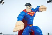 Gallery Image of Superman Designer Collectible Toy