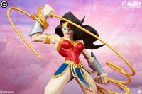 Gallery Image of Wonder Woman Designer Collectible Toy
