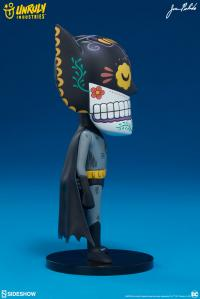 Gallery Image of Batman Calavera Designer Collectible Toy
