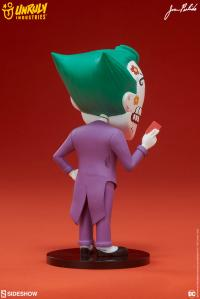 Gallery Image of The Joker Calavera Designer Collectible Toy