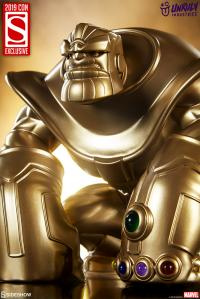 Gallery Image of The Mad Titan Gold Edition Designer Collectible Toy