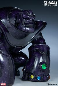 Gallery Image of The Mad Titan (Galaxy Edition) Designer Collectible Toy