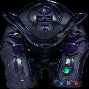 The Mad Titan (Galaxy Edition) Designer Toy