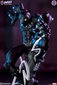 Gallery Image of T'Challa Designer Collectible Toy