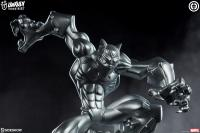 Gallery Image of T'Challa (Vibranium Edition) Designer Collectible Toy