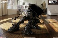 Gallery Image of Miles Giant-Sized (Gloss Black Edition) Designer Collectible Toy