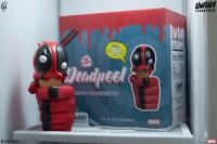 Gallery Image of Deadpool: One Scoops Designer Collectible Toy