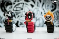 Gallery Image of Ghost Rider: One Scoops Designer Collectible Toy