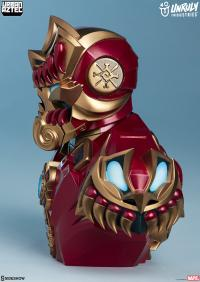 Gallery Image of Iron Man Designer Collectible Toy