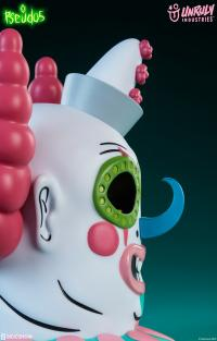 Gallery Image of Stairway to Hell...o Designer Collectible Toy