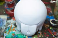 Gallery Image of Splotch (Blank Edition) Designer Collectible Toy