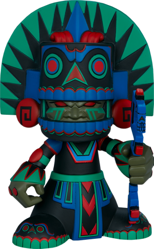 Mictlan 'Unruly Variant' Designer Collectible Toy
